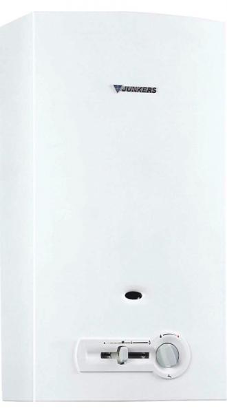 Проточни газови бойлери - miniMAXX