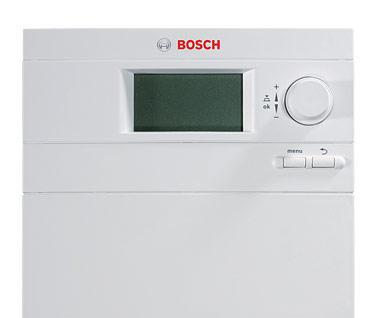 Solar controler BOSCH TDS100