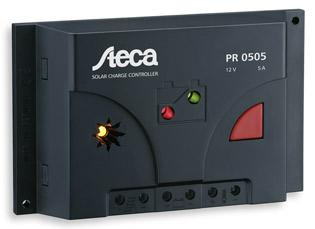 Charge controler PR 0303 12V 3A