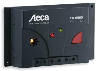 Kонтролер PR 0303 12V 3A