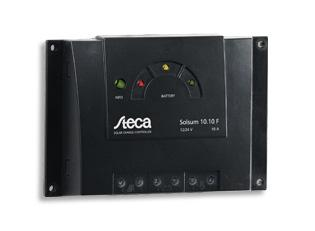 Charge controller Steca Solsum  10.10 F 12/24V 10A