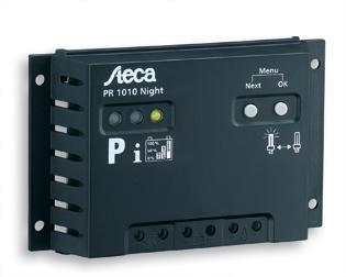 Kонтролер за нощно осветление PRNight1010 12/24V 10A