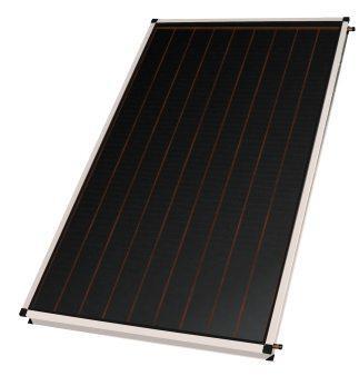 Solar collector Standart 1,66m2