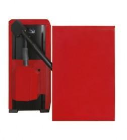 Pelets-fired boiler - 23 KW