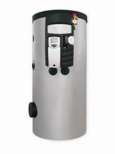 Water tanks SON STFC SUNSYSTEM - 200 liters