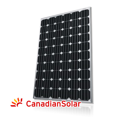 CANADIAN SOLAR CS6P-M 220-250 Wp