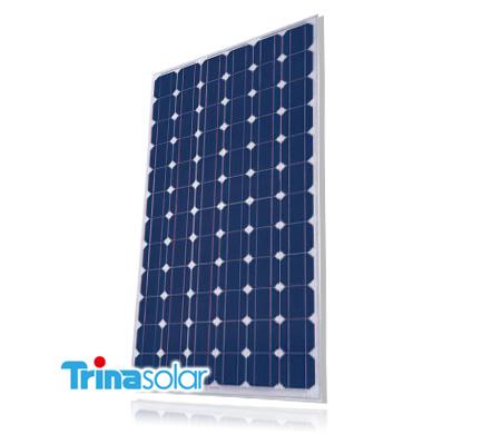 TRINA SOLAR TSM DC01 175-185 Wp