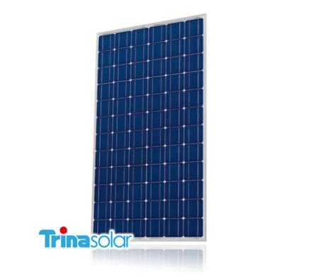 TRINA SOLAR TSM DC01A 180-195 Wp