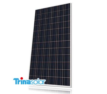 TRINA SOLAR TSM DC80 195-210 Wp
