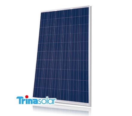 TRINA SOLAR TSM PC05-40 220-240 Wp