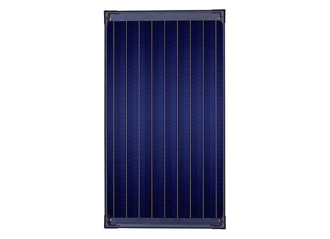 Solar collector BOSCH Solar 4000 TF