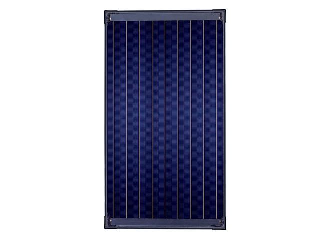 Слънчев колектор BOSCH Solar 4000 TF за бойлери 100 - 120 литра
