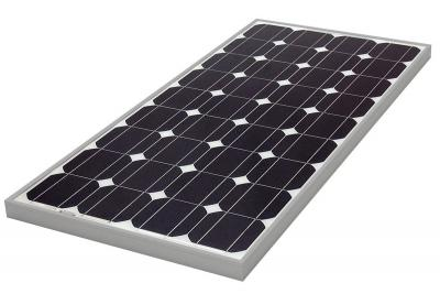 Photovoltaic solar panel PV36M150  - Monocristalline