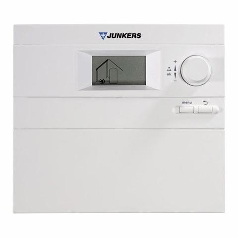 Соларен терморегулатор BOSCH TDS300